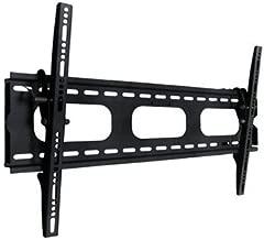 TILT TV WALL MOUNT BRACKET For SAMSUNG 4K UHD JU7100 Series Smart TV - 85