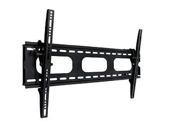 TILT TV Wall Mount Bracket for Samsung - 75  Class  74-1/2  Diag  UN-75HU8550FXZA LED - 4K Ultra HD TV  2160p  - Smart - 3D - HDTV TV
