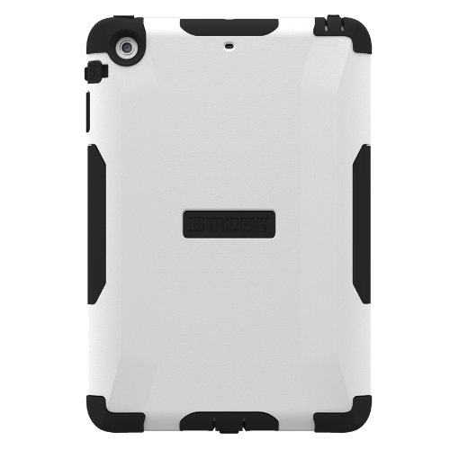 Trident Case Aegis Series iPad Mini2 Protective Case, Retail Packaging White