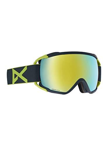 Anon Herren Circuit MFI Snowboardbrille, Gray/Sonar Bronze
