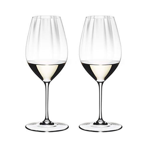 Riedel Performance Riesling Glas, 625 ml