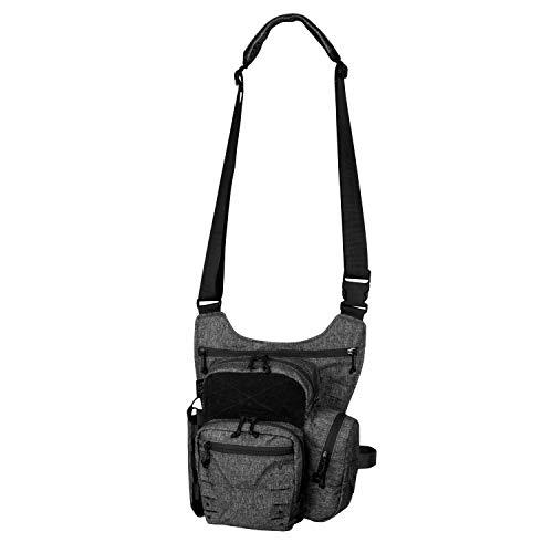 Helikon-Tex EDC Side Bag Umhängetasche - Melange Black-Grey
