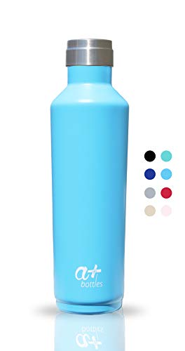 a+ bottles - Botella isotérmica de...