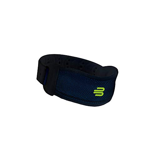 Bauerfeind, 1 Unisex Knee Sports Belt, Right and Left Wearable, for Ball...