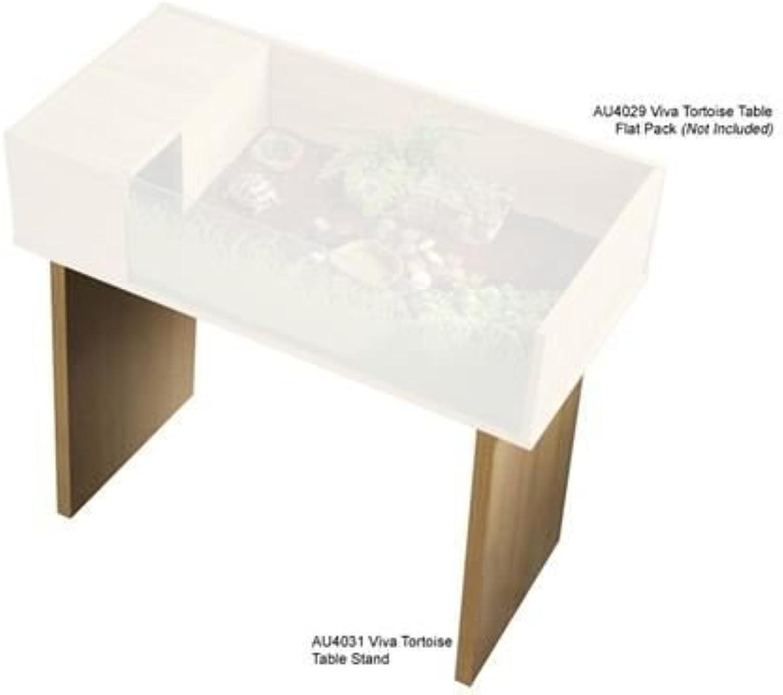 (2 Pack) Viv Exotic  Viva Tortoise Table Stand