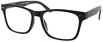 Fiore Progressive Reading Glasses Multifocal Readers For Women And Men No Line Multifocus Eyeglasses With Anti-Reflective Coating