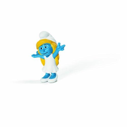 Schleich 20755 - Spielzeugfigur Schlumpfine