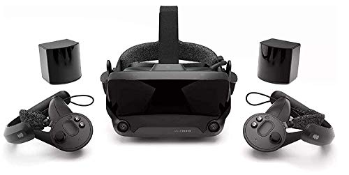 Valve Index Headset Review