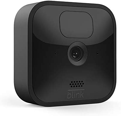 All new Blink Outdoor wireless weather resistant HD security camera with two year battery life product image