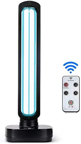 UV kiemdodende lamp, draagbare LED met antibacteriële sterilisatie-tarief van 100% voor huishoudelijk gebruik bij dieren horeca-school regio,38W,ozon