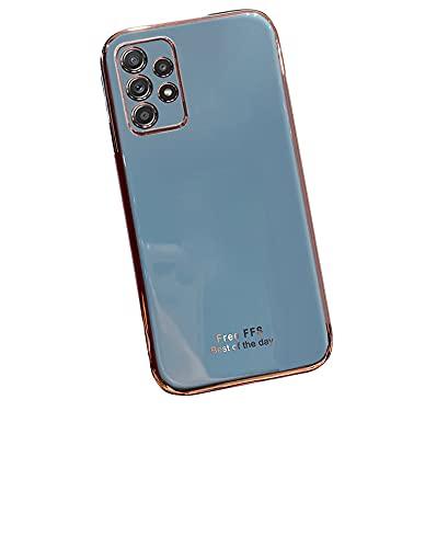 Samsung Galaxy A52 5G用 SC-53B ケース 可愛/かわいい エレガント おしゃれ レディース ストラップ付き 保護ケース 衝撃吸収 カバー ギャラクシー A52 5G ソフトケース スマホケース おしゃれ 人気 スマホカバー スマー