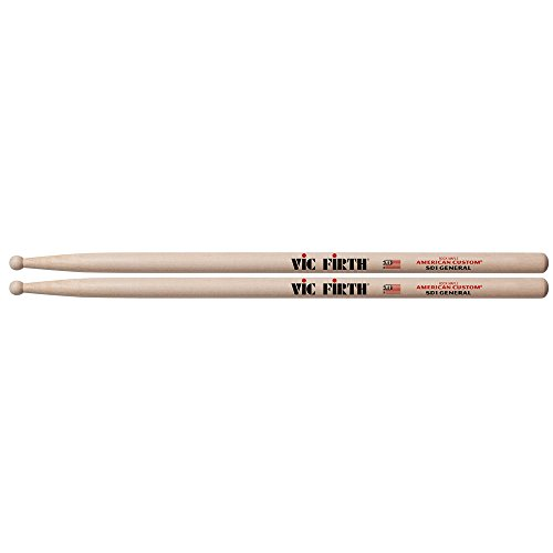 Vic Firth American Custom SD1 General Drumsticks