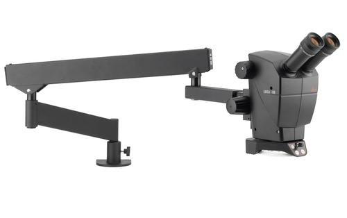 Leica Microsystems A60 F Stereomikroskop Binokular 30 x