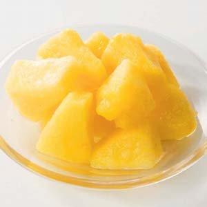 冷凍パイナップルチャンク 500g 【スイーツ】(27736)