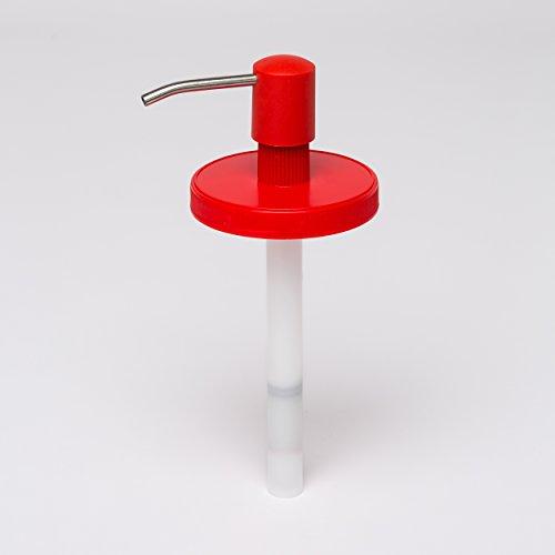 Innosell Spender Spenderkopf für 3 Liter Dose Handreiniger Handwaschpaste