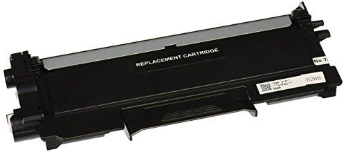 PCI Brand Compatible Toner Cartridge Replacement for Brother TN-420 Black Toner Cartridge 2.6K Yield
