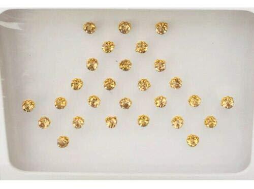BB245 Silber Gold Bindi Stein Diamante Stirn Aufkleber Hochzeit Fancy Tikka Indian Tattoos Partei-Gesichts Gem Body Art