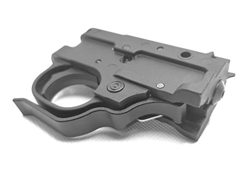 Precision Print Labs CNC Ruger 10/22 Extended Lever