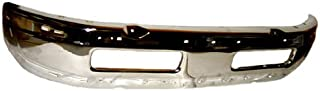 OE Replacement Dodge Pickup Front Bumper Face Bar (Partslink Number CH1002256)