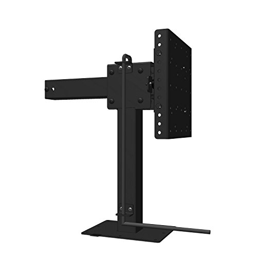 MORryde TV40-001H Slide-Out and Swivel TV Base Mount