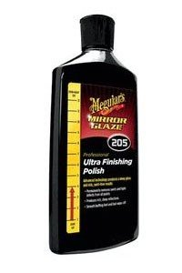 Meguiars M205 Ultra Finishing Polish Kit **COMES COMPLETE WITH MICROFIBRE POLISHING TOWEL**