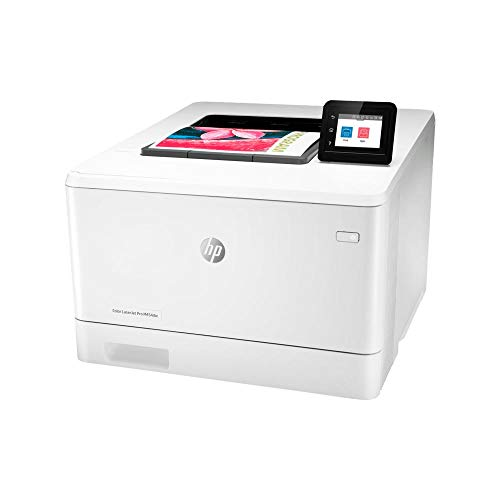 Impressora Hp Laserjet Pro Color M454dw - W1y45a#ac4