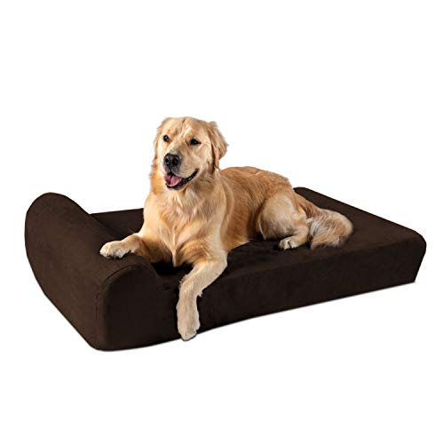Big Barker Pillow Top Orthopedic Dog Bed