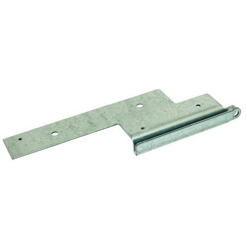 Scharnier rechts für IKEA Mikrowelle entspricht 481941719548