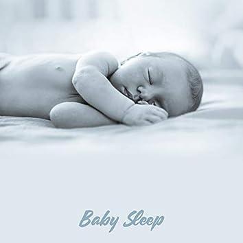 Baby Sleep – Relaxing Music for Kids, Sweet Lullabies, Cradle Songs, Soothing Melodies at Night, Deeper Sleep