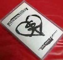 Die Toten Hosen Love Peace & Money [Cassette] [Turkey Import]