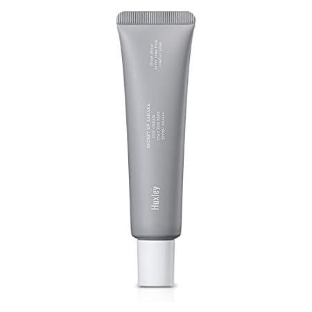 Huxley Sun Cream;Stay Sun Safe 35ml (SPF50+ PA++++)/ハクスリー サンクリーム;ステイ サン セーフ 35ml (SPF50+ PA++++) [並行輸入品]