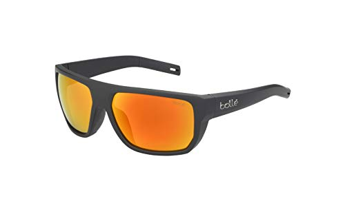 bollé Vulture Gafas de sol Matte Black Adultos unisex Medium
