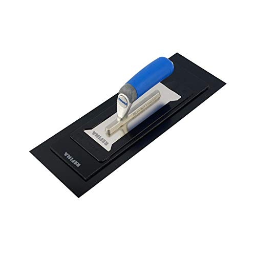 """Refina Plaziflex Trowels 1.0mm Flexiback 16"""" – 228176"""