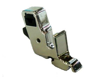 【ブラザー】家庭用ミシン用 押さえホルダー 電動ミシン、電子ミシン、コンピュータミシンまで共通ほとんど使用可能。