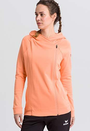 Erima Essential sweater met capuchon voor dames