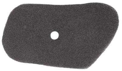 MY PARTS Schaumstoff-Luftfilter, kompatibel mit Honda-Modellen HR173 - GV100, p/n:17211ZG1700