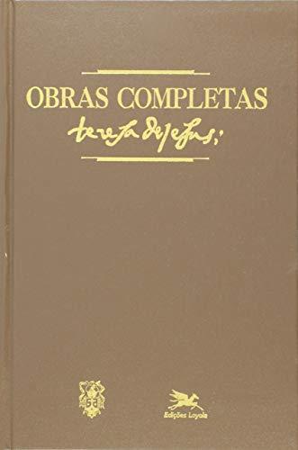 Obras completas de Teresa de Jesus