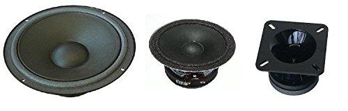 TONSIL Lautsprecher-Set für Altus 75
