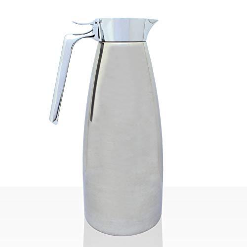 Bonamat 7.171.335.101 - Isolierkanne Kanne 1,0 Liter Qline L