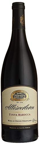 Allesverloren Tinta Barocca 2017 Südafrika Rotwein trocken (1 x 0.75 l)