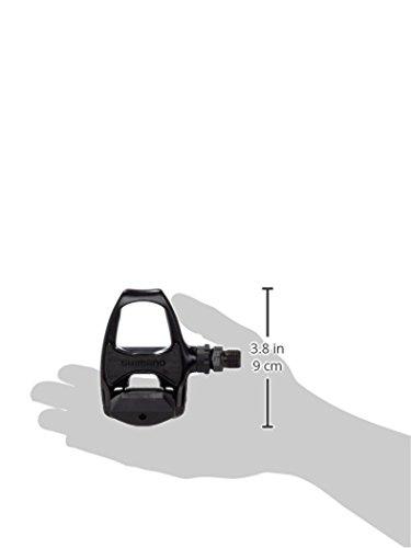 Shimano Pedal SPD-SL, PD-R540 schwarz, one size - 2