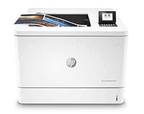 HP Color Laserjet Enterprise M751n Printer with One-Year, Next-Business Day, Onsite Warranty (T3U43A)