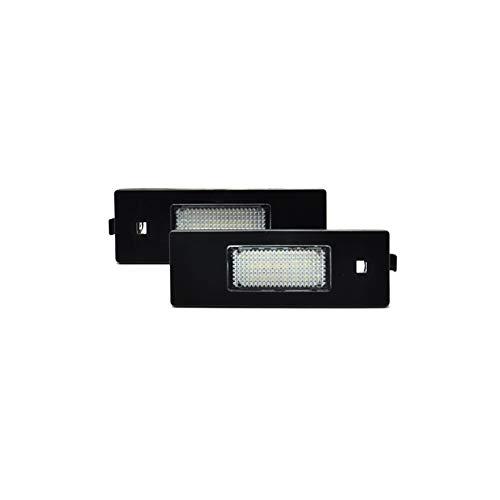 AutoStyle DL bmn10Feux de Nernschild LED auf mesure-alfa///Mini verschiedenen, black