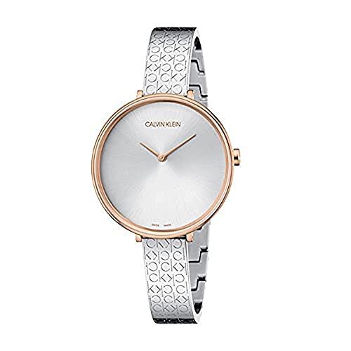 Calvin Klein Relojes de Pulsera para Mujeres K7A236ZZ
