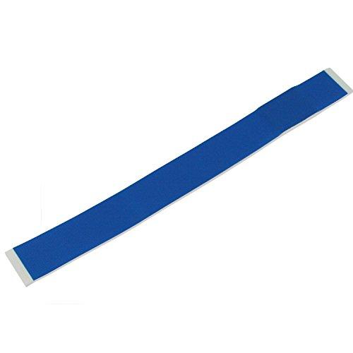 Detectable Pflaster Wundpflaster Blau verschiedene Größen, Maße:180 x 20 mm
