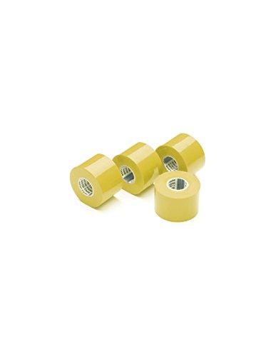 Nitto 1042JPC Isolierband 50mm x 20m Größe gelb