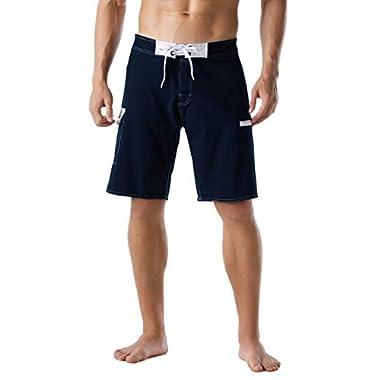Mens Grumpy Cat Swim Trunks Surfing Beach Shorts Slim Fit Board Shorts