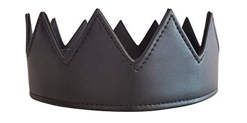 Eye Hunee Men's One Size Crown Black