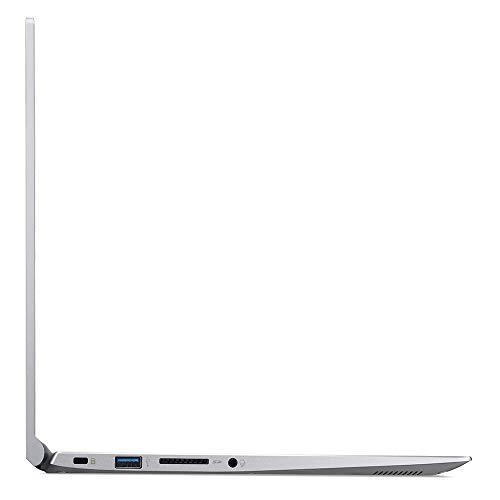 14-inch Acer Swift 3 FHD Core i7-8565U, GeForce MX150, 512GB SSD (2019)