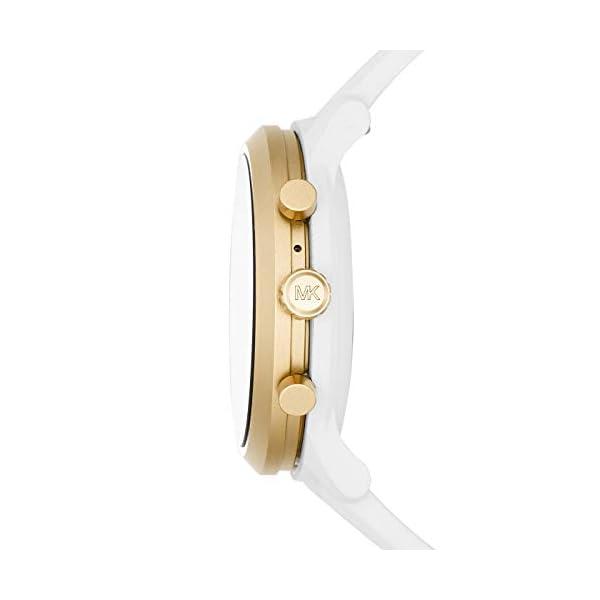 Reloj de Bolsillo Michael Kors – Mujer